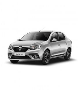 Renault Symbol 2018 Model