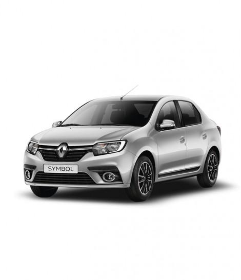 Renault Symbol 2018 Model Filo Kiralama