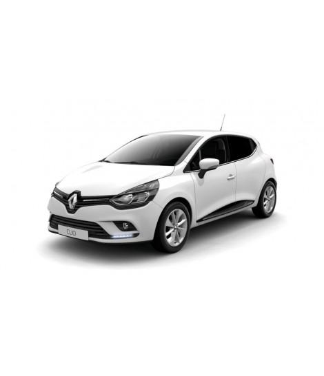 Renault Clio 2018 Model Filo Kiralama