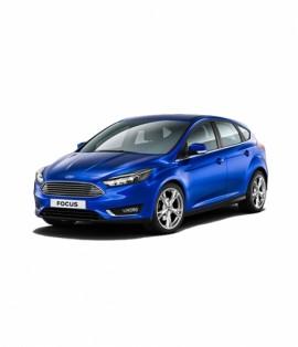 Ford Focus 2018 Uzun Dönem Kiralama