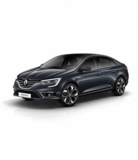 Renault Megane 2018 Filo Kiralama