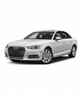 Audi 2018 A4 Lüks Araç Kiralama