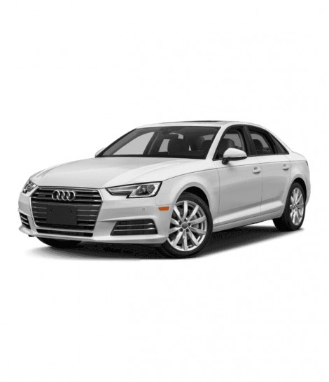Audi 2018 A4