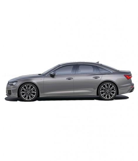 Audi 2018 A6 Sedan