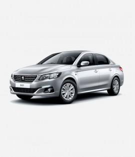 Peugeot 301 1.6 Dizel 2020 Model